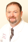 Picture of orthopaedic surgeon Mark Gardner, D.O.