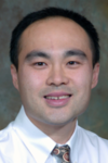 Picture of orthopaedic surgeon Gregory Hung, M.D.