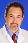Picture of orthopaedic surgeon Gilbert Beauperthuy-Rojas, D.O.