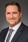 Picture of orthopaedic surgeon Jeffrey P. Beckenbaugh, D.O.