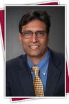 Picture of orthopaedic surgeon Madhu Yakkanti, M.D.