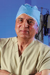 Picture of orthopaedic surgeon Gurdev Purewal, M.D.