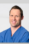 Picture of orthopaedic surgeon Clint J. Basener, D.O.