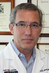 Picture of orthopaedic surgeon Kevin M. Ehrhart, M.D.