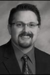 Picture of orthopaedic surgeon Travis B. Stoner, D.O.