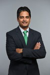 Picture of orthopaedic surgeon Ankur Chhadia, M.D.