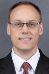 Picture of orthopaedic surgeon Sean Jereb, M.D.