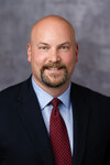 Picture of orthopaedic surgeon Glen H. Rudolph, M.D.