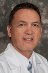 Picture of orthopaedic surgeon Mark Nartatez, D.O.