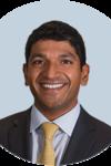 Picture of orthopaedic surgeon Akhilesh Sastry, M.D.