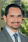 Picture of orthopaedic surgeon Luis Corrales, M.D.