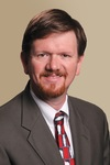 Dr. k. david moore headshot