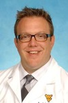 Picture of orthopaedic surgeon Brock Lindsey, M.D.