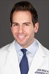 Picture of orthopaedic surgeon Ryan DeBlis, M.D.