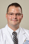 Picture of orthopaedic surgeon Kristopher Case Sanders, M.D.