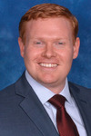 Picture of orthopaedic surgeon Brian F. Moore, M.D.
