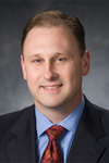 Picture of orthopaedic surgeon Shannon Rush, D.P.M.