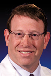 Picture of orthopaedic surgeon Kenneth Tepper, M.D.