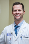 Picture of orthopaedic surgeon W. Cason Shirley, M.D.