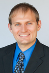 Picture of orthopaedic surgeon Lee Radford, M.D.