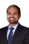 Picture of orthopaedic surgeon Mohammed Ahmed, M.D.