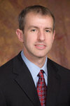 Picture of orthopaedic surgeon P. Allan Smith, M.D.