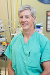 Picture of orthopaedic surgeon Joe Curtis, M.D.