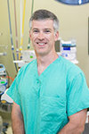 Picture of orthopaedic surgeon Jason Randall, M.D.