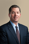 Picture of orthopaedic surgeon Lyle Cain, M.D.