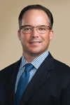 Picture of orthopaedic surgeon Benton Emblom, M.D.