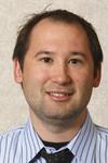 Picture of orthopaedic surgeon Ryan Harrison, M.D.