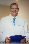 Picture of orthopaedic surgeon C. Curtis Elliott, M.D.