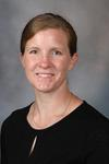 Picture of orthopaedic surgeon Susan McDowell, M.D.