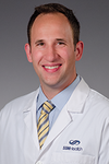 Picture of orthopaedic surgeon Aaron Carpiaux, M.D.