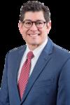 Picture of orthopaedic surgeon Gerardo Myrin, M.D.