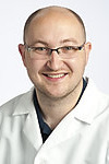 Picture of orthopaedic surgeon Timothy M. Marks, M.D.