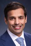 Picture of orthopaedic surgeon Vilas Saldanha, M.D.