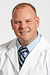 Picture of orthopaedic surgeon John Idoine  III, D.O.