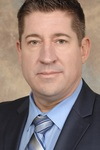 Picture of orthopaedic surgeon Bryan Hall, D.P.M.