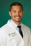 Picture of orthopaedic surgeon Timothy McConn, D.P.M.