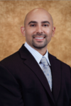 Picture of orthopaedic surgeon Fadi S. Saied, D.O.