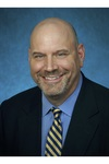 Picture of orthopaedic surgeon David R Dietrich, M.D.