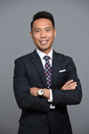 Picture of orthopaedic surgeon Patrick Leung, M.D.