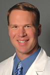 Picture of orthopaedic surgeon Gregory Hill, M.D.