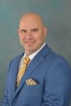 Seth blue suit