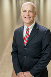 Picture of orthopaedic surgeon Jeffrey Lawrence, M.D.