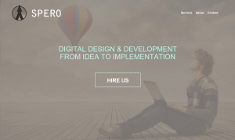 Spero Design and Development