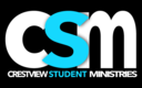 Black csm logo