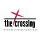 Crossing logo square