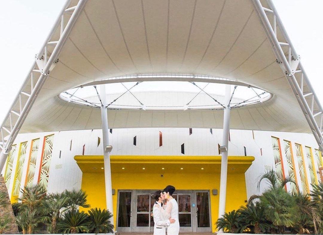 Weddings in Saguaro